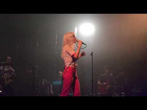 Paramore - Koeln 24.06.2017 Komplettes Konzert
