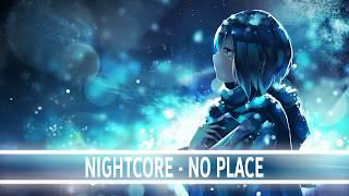 Baixar NIGHTCORE - NO PLACE - BACKSTREET BOYS