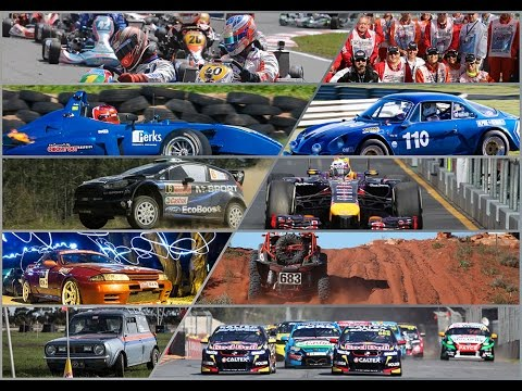 CAMS reveals the mighty impact of Australian motor sport