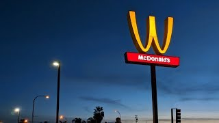 McDonald's: International Women's Day