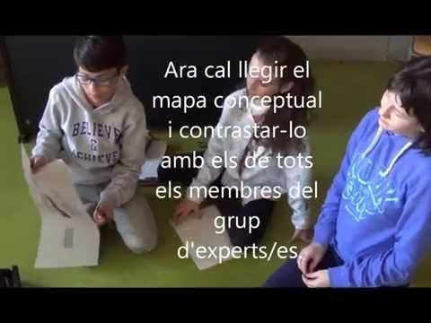 Escola Serra de l'Obac. FER-SE PREGUNTES. Formes musicals