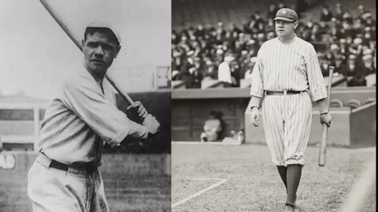 fbb885bfc 13 Greatest Hitters in Baseball History - YouTube