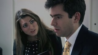 Jason gives Luisa a headache - The Apprentice 2013 - Series 9 Episode 8 Preview - BBC One