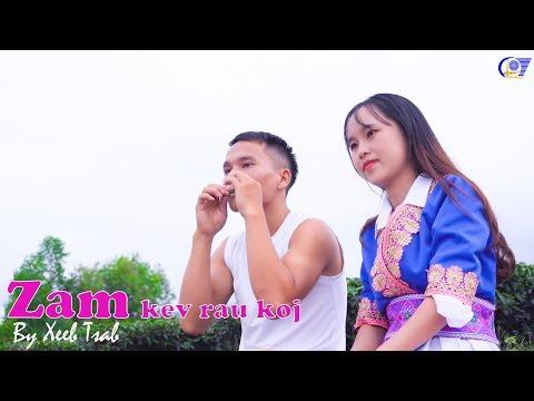 Zam Kev Rau Koj By Xeeb Tsab ( HMONG4S MUSIC )