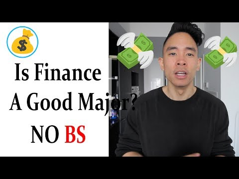 Is Finance a Good Major? (No BS Advice)