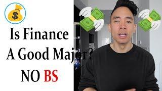Is Finance a Good Major? (No BS Advice)
