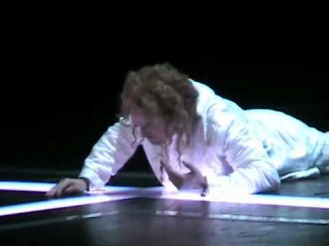 Jesus Christ Superstar: Chris Murray sings Gethsemane