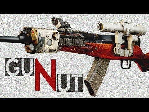 SKS - Tarkov GUN NUT | Episode 2