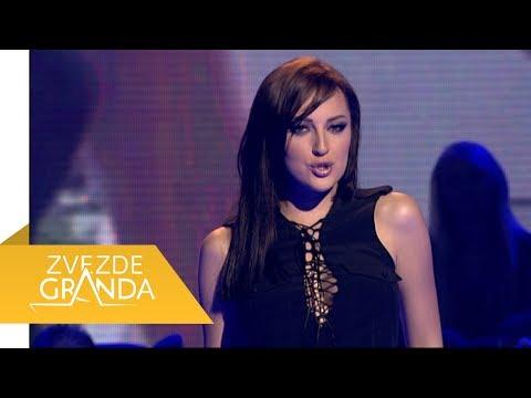 Aleksandra Prijovic - Telo - ZG Specijal 38 - (TV Prva 18.06.2017.)