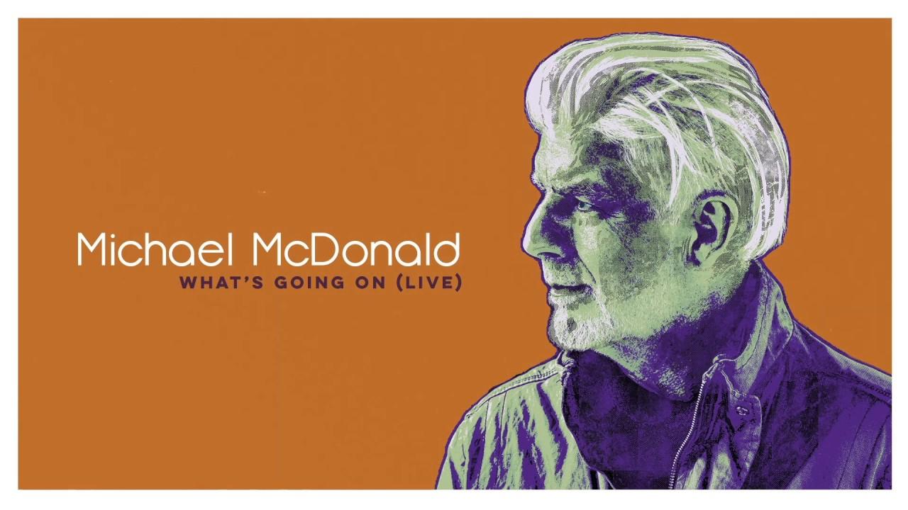 Michael Mcdonald Christmas 2021 Michael Mcdonald Details Birthday Live Stream Concert On 2 12