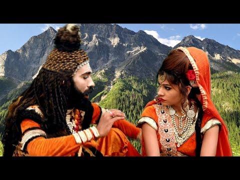 शिवरात्रि का सबसे सुपरहिट भोले भजन 2K17    सपना देख्या भोले    शिव पार्वती का Dj REMIX Song 2017   