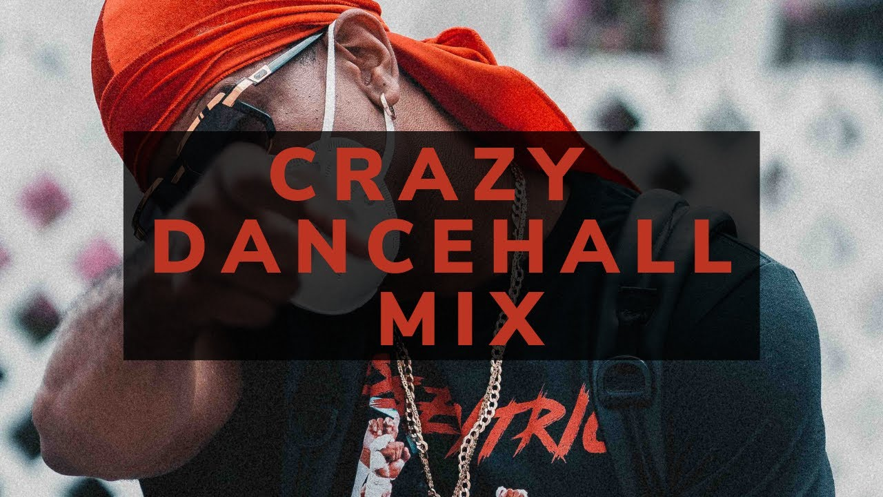 Download Dj Puffy -  2021 Crazy Dancehall Party Mix (Vybz Kartel, Dexta Daps, Shenseea)
