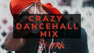 Dj Puffy -  2021 Crazy Dancehall Party Mix (Vybz Kartel, Dexta Daps, Shenseea)