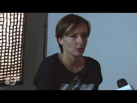 Wywiad z Moniką Kuszyńska
