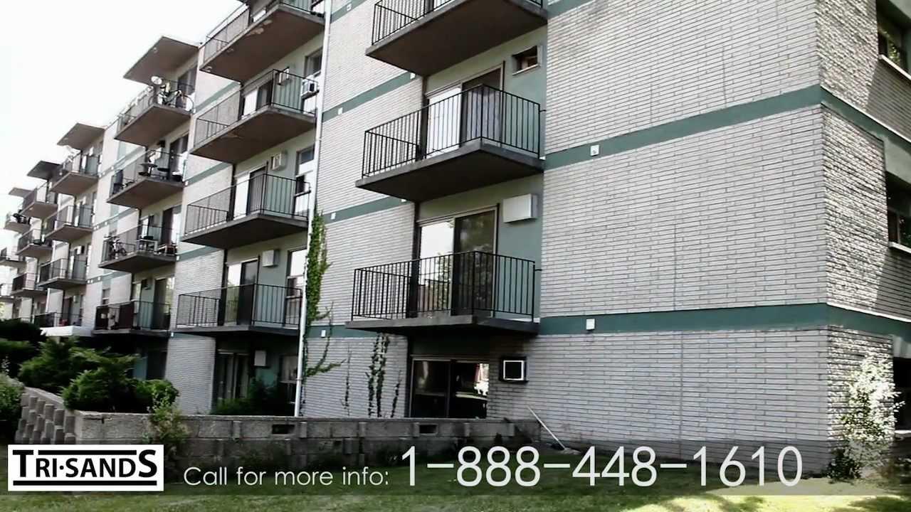 Windsor Apartments - Somerset Manor - 3015 Sandwich Street - Tri ...