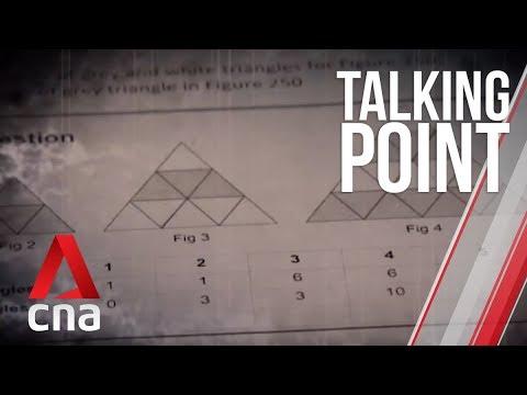 CNA | Talking