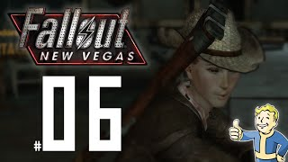 Fallout: New Vegas - Episode 6: Cass, Plastered
