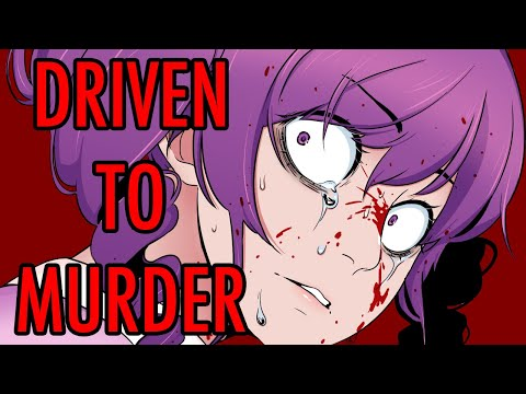 Driving Your Rivals To Murder in Yandere Simulator