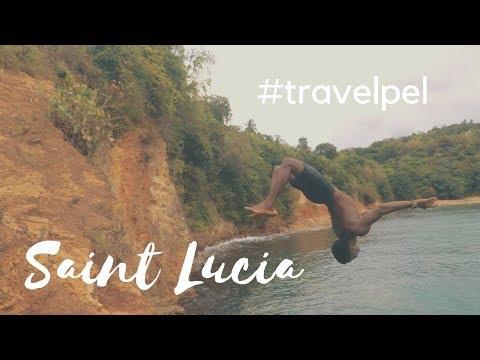 Travel Pel | Saint Lucia