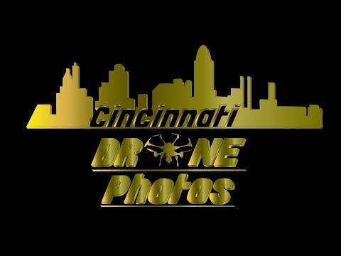 Cincinnati Drone Photos LLC Photo Slide Show