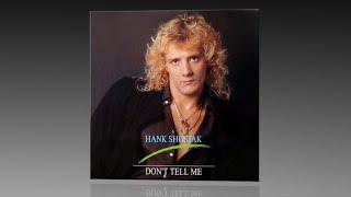 Hank Shostak - Don