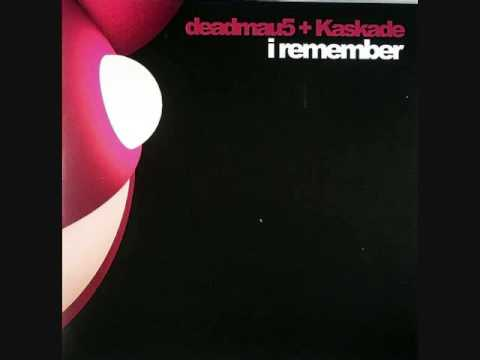 Kaskade & Deadmau5 - I Remember (Caspa Remix) Full Song and High Quality