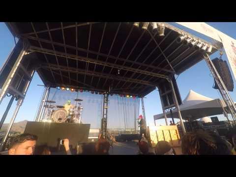 Migraine- Twenty One Pilots at Chipotle Cultivate Festival