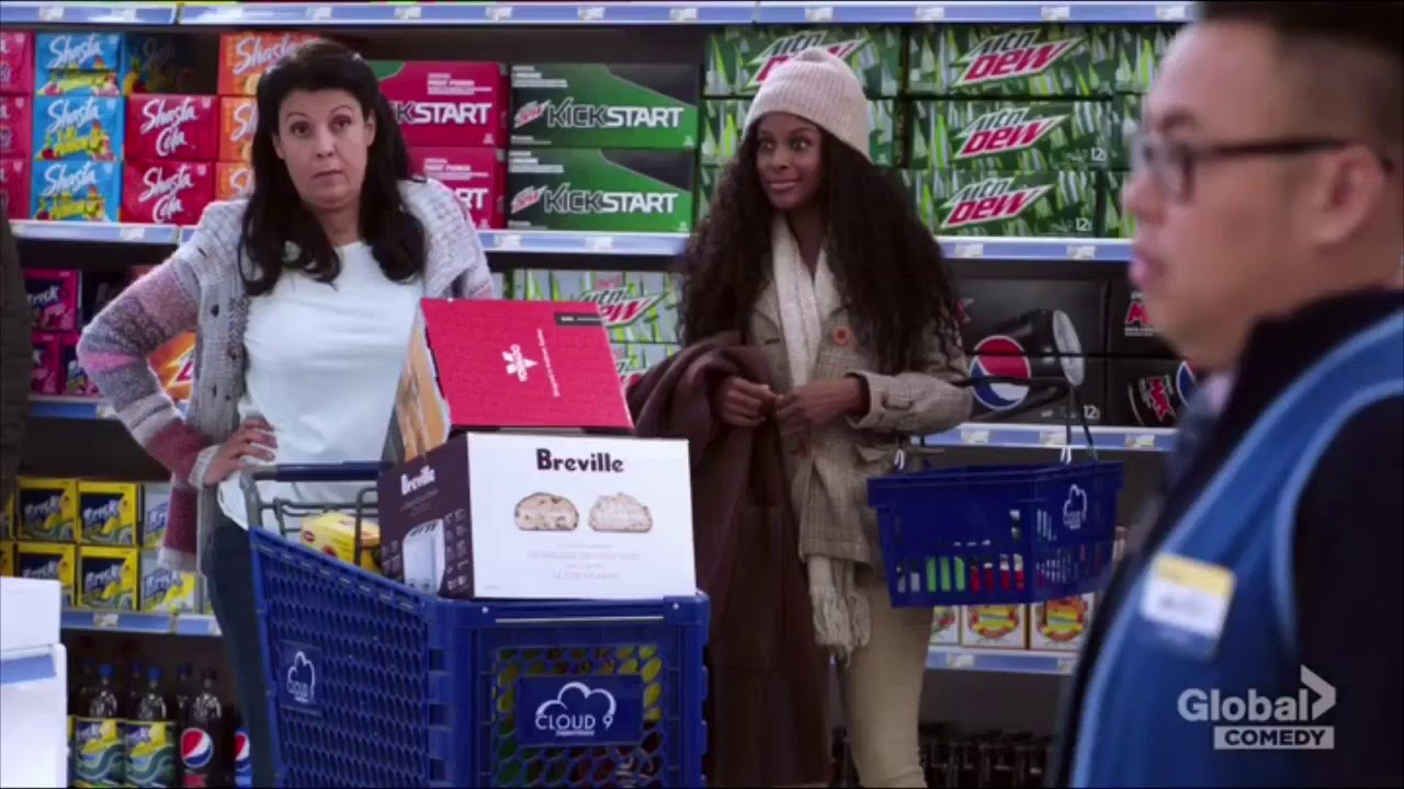 Download Superstore - Jonah/Amy + sex references