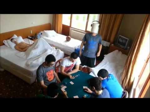 Harlem Shake - Poker Edition (Original)
