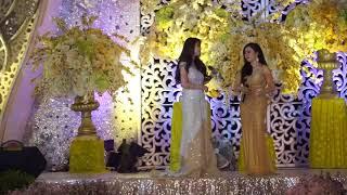 Video DARI MATA - Emily Young Ryu & Tigris Valerie with Smiling Face Lite Orchestra download MP3, 3GP, MP4, WEBM, AVI, FLV Februari 2018