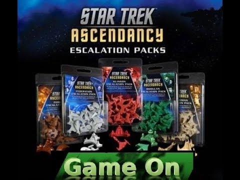 Ascendancy Spiele Star Trek