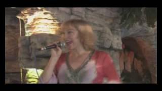 Певица Светлана на свадьбе.