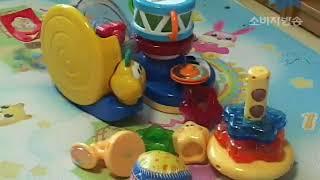 대여 유아용품 깨끗할까?