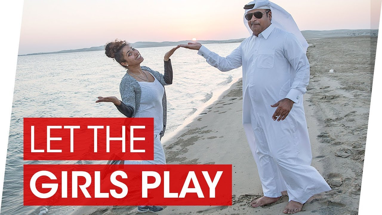 World Cup in Qatar 2022, but not for women | Documentary