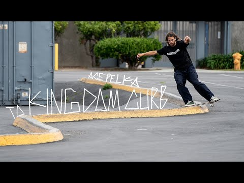 Ace Pelka Drops Another Strictly Slappy Part | To Kingdom Curb