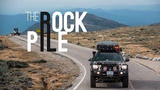 S3E3: The Rock Pile
