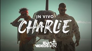 IN VIVO - CHARLIE (OFFICIAL VIDEO)