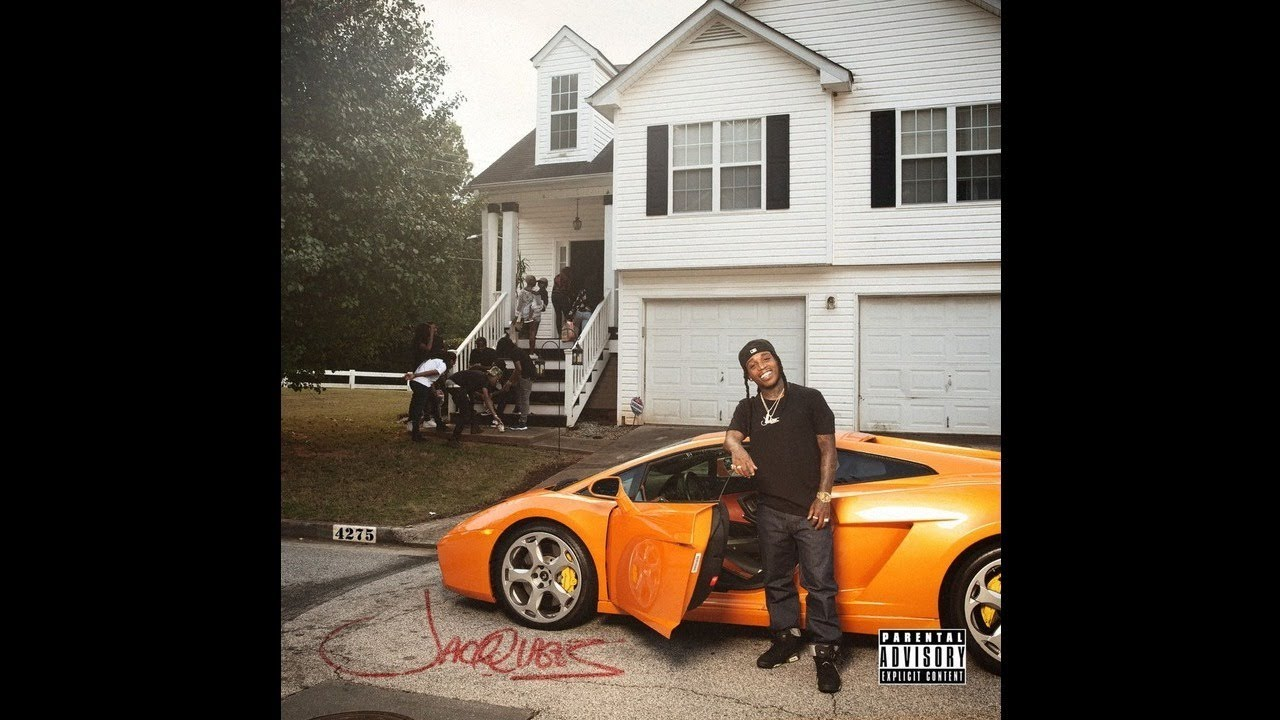 Download Jacquees - London (4275)