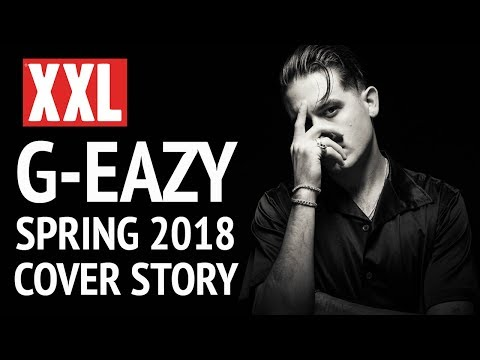 G-Eazy Feels Responsible To Speak Up For Change