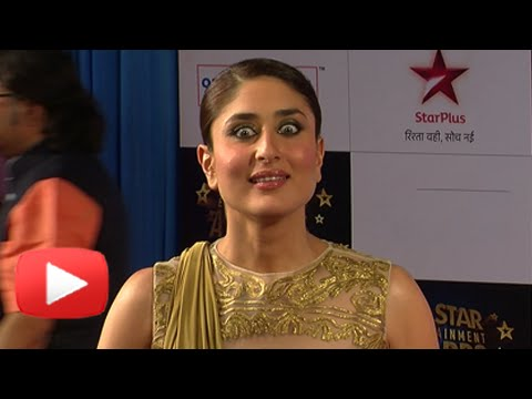 WATCH! Kareena Kapoor's SHOCKING! Reaction To Mars Mission | #MarsMission