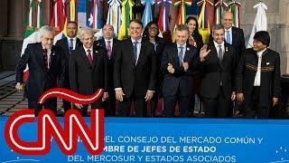 ¿Sería fácil para Brasil retirarse del Mercosur si el kirchnerismo gana en Argentina?