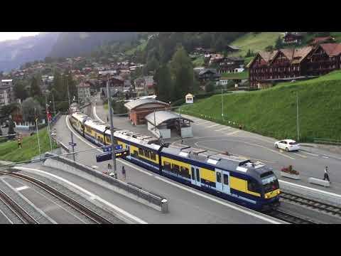 Grindelwald - Switzerland - August 2017