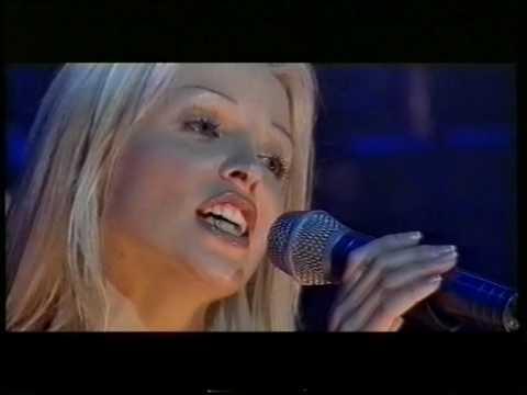 Dannii Minogue - All I Wanna Do (TV show 29-10-97)