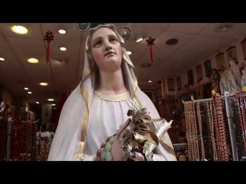 Explorez Lourdes avec Ryanair
