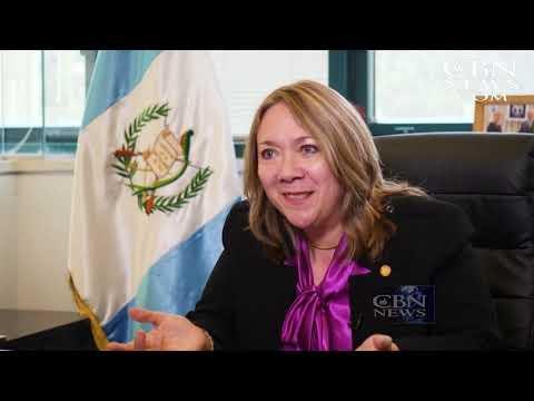 Jerusalem Dateline:05/18/18 Prophecy Unfolds As US, Guatemala Move to Jerusalem