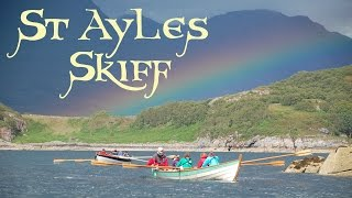 The St Ayles Skiff