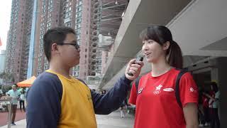 Publication Date: 2019-01-18   Video Title: 2018-19 校運會 採訪