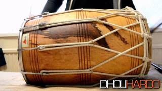 TOHAR DHOL MIX! [Garry Sandhu ft. DHOLI HARDO]