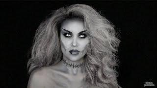 halloween-look-grayscale-monster-mashup
