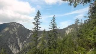 urlaub in den alpen trailer holiday in the alps trailer